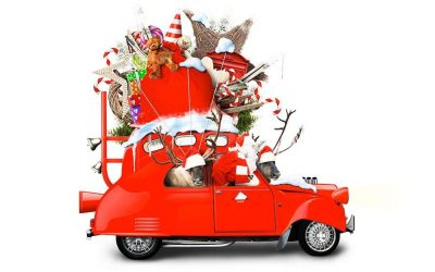 Safe Holiday Driving