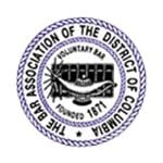 Bar Association District of Columbia