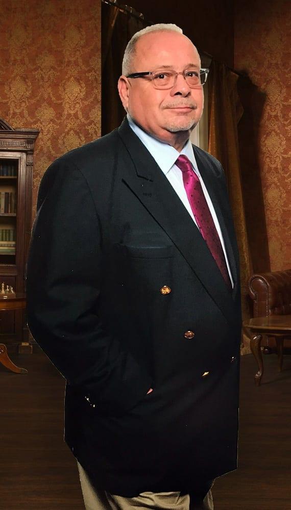 Ralph Scoccimaro